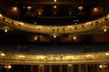 Contact Us - Theatre Royal Haymarket
