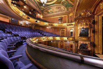 FAQ - Theatre Royal Haymarket