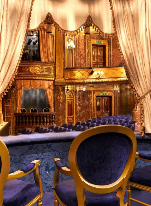 Home - Theatre Royal Haymarket - The Offical Website