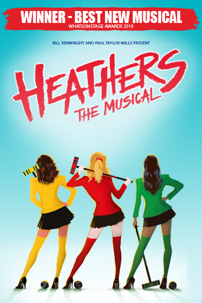 Heathers The Musical Image